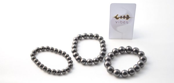 Bracelet Perles (8mm)