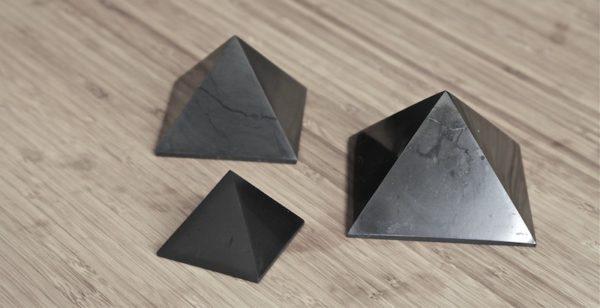 Pyramide 7