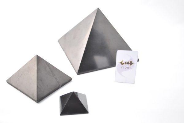 Pyramide 15