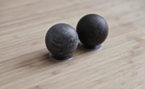 Harmoniseurs sphères - shungite/stéatite