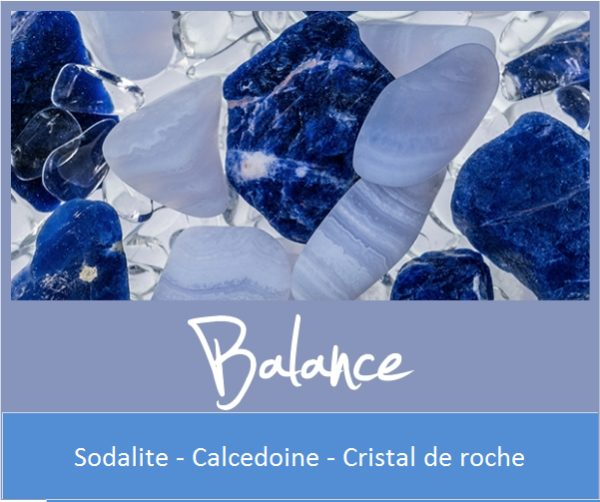 Fiole Balance