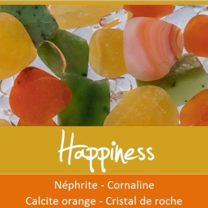 Fiole Happiness